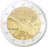 a68202393e Non solo sorpresine - MONETE: EURO Francia 2 euro commemorativi
