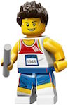 Lego 8909 Olympic Games Olimpiadi